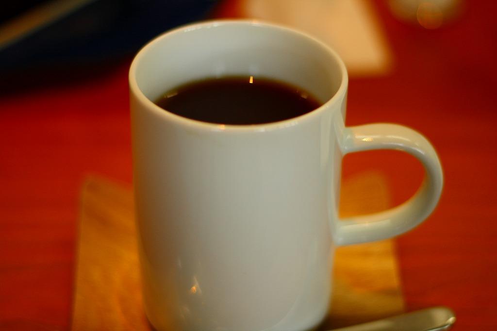 コーヒーを一番飲んでいる都道府県庁所在ランキング!