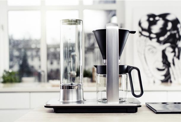 Wilfa Svartとかいうくっそカッコいいコーヒーメーカー