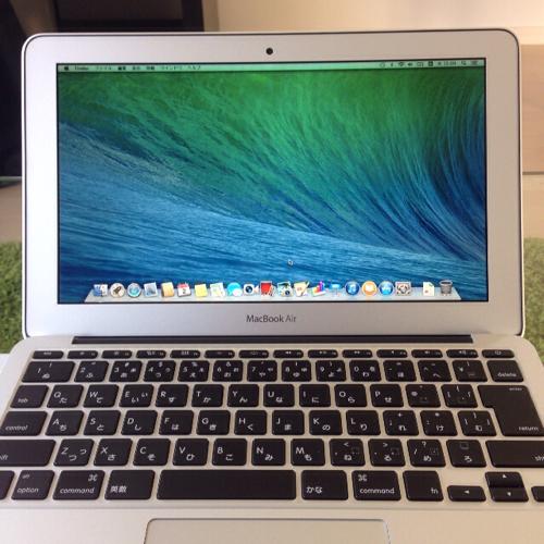 【比較】いもけんがMacBook Airの11インチにした3つの理由