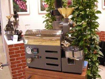 ヤフオクに富士珈機COFFEE DISCOVERYが38万円スタート!
