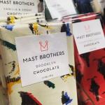 [NY発]マストブラザーズはオシャレで美味しいチョコレート